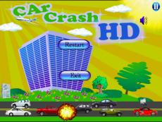 Car Crash HD