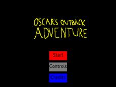 Oscar's Outback Adventure