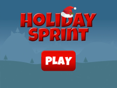 Holiday Sprint