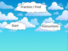 Fraction Find