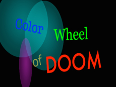Color Wheel of DOOM