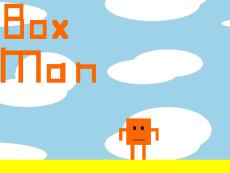 Box Man HD