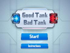 Jackson Good Tank Bad Tank