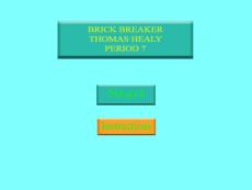 HealyT_BrickBreaker_MHS