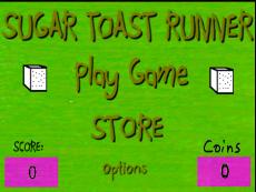 Sugar Toast Runner Pre-release 2.0
