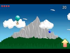Balloon Run