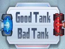 Good Tank Bad Tank Jason
