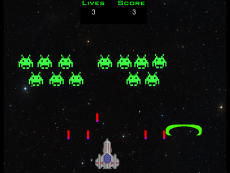 Space_Invaders- Ryan Rosa
