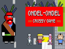 Ondel-Ondel Crossy