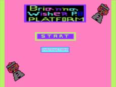 WisherB_Platform_Game