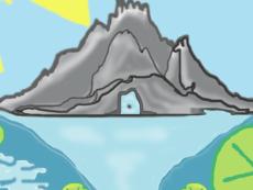 Petal Adventure Game