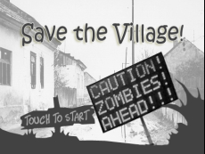 Save the Village!