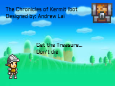 The Chronicles of Kermit Ibot
