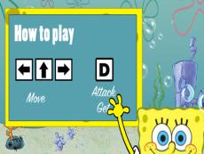 SpongeBob Blast