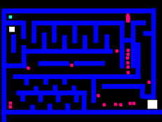 Hard Maze Game By Me