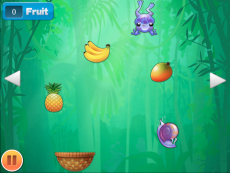 Ryland Fruit Fall