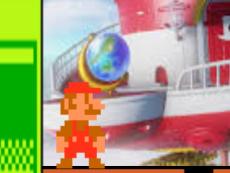 Mario's Mission