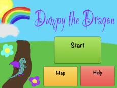 Dumpy The Dragon