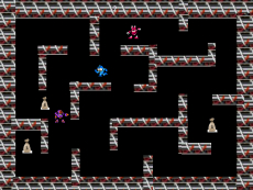 MegaMan Ultimate Maze