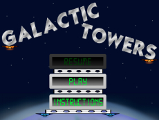 Galactic Towers Lite v1.1