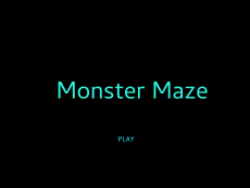 MonsterMaze_JeremyMartin