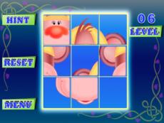 SlidingPuzzle
