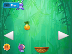 Fruit Fall -Bryce