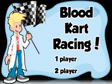 Blood Kart Racing 1.0
