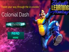 Colonial Dash
