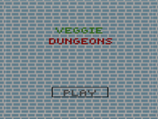 Veggie Dungeons