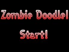 Zombie Doodle