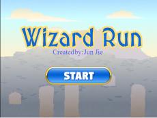 Wizard Run