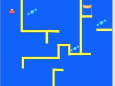 S. Poindexter Monster Maze