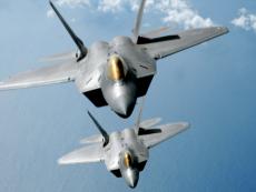 Fighting Jet
