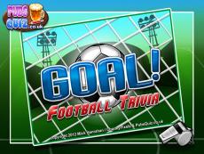 Goal! Trivia