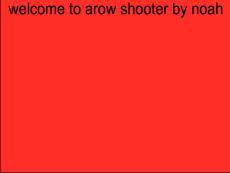 arow shooter