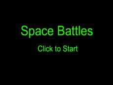 Space Battles 2.0