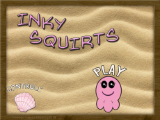Inky Squirts