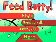 FeedBerry!