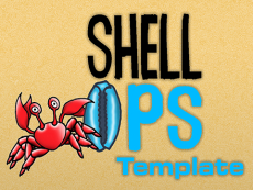Shell Ops
