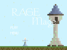 Rage Mage