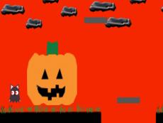 Hunt Of The Pumpkin