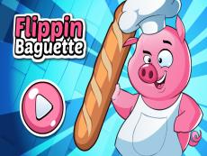 Flippin' Baguette