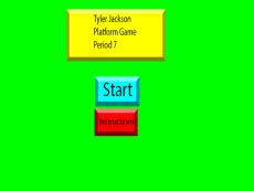Jacksont_PlatformGame_MHS