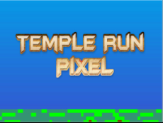 Temple Run Pixel