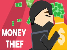 Money Thief