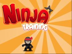 ninja vs donuts