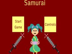 Samurai Game