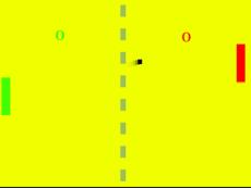 Legit Pong