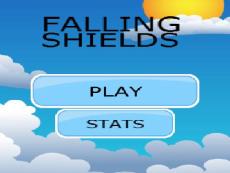 Falling Shields